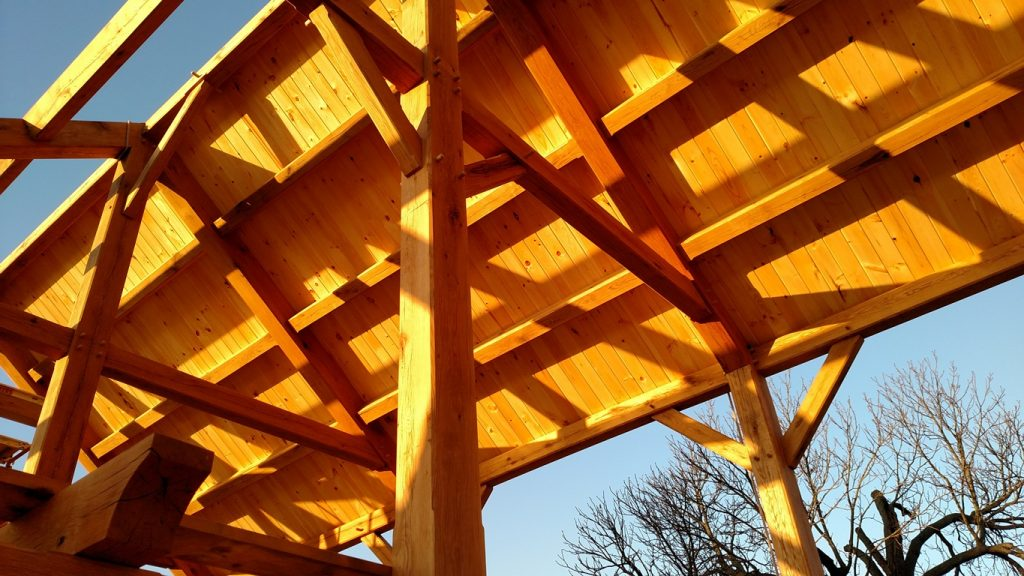 Trusses & Roof Systems